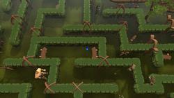 PHAS Gnome Maze