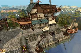 Port Sarim Pub