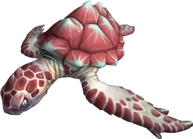 File:Raw sea turtle detail.png