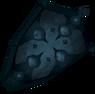 Rune berserker shield detail