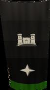 Threadbare banner