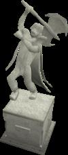 100px-Sloane memorial statue