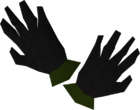 Culinaromancer's gloves 5 old