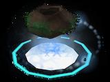 Divine kebbit burrow