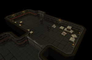 First puzzleroom(void3)