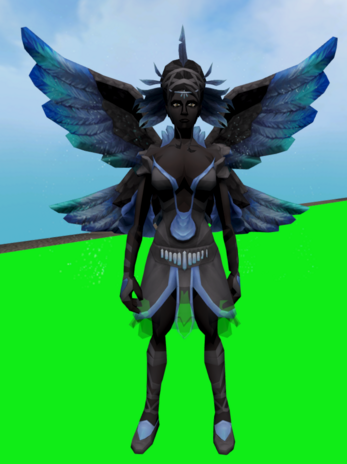 File:Gossamer Outfit equipped (female).png