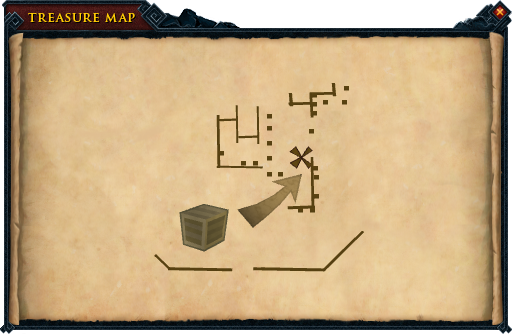 Treasure Trails/Guide/Maps | RuneScape Wiki | FANDOM powered by Wikia
