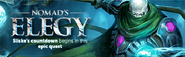 Nomad's Elegy lobby banner
