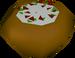 Premade veg ball detail