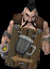 Rowdy dwarf