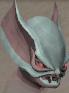 Sentinel Noctantine chathead