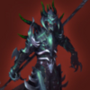 Shadow Dragoon Icon