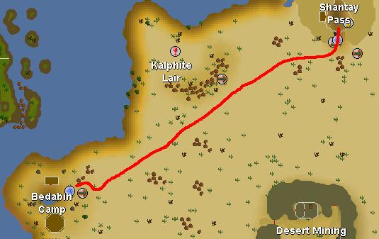Archeoloog locatie