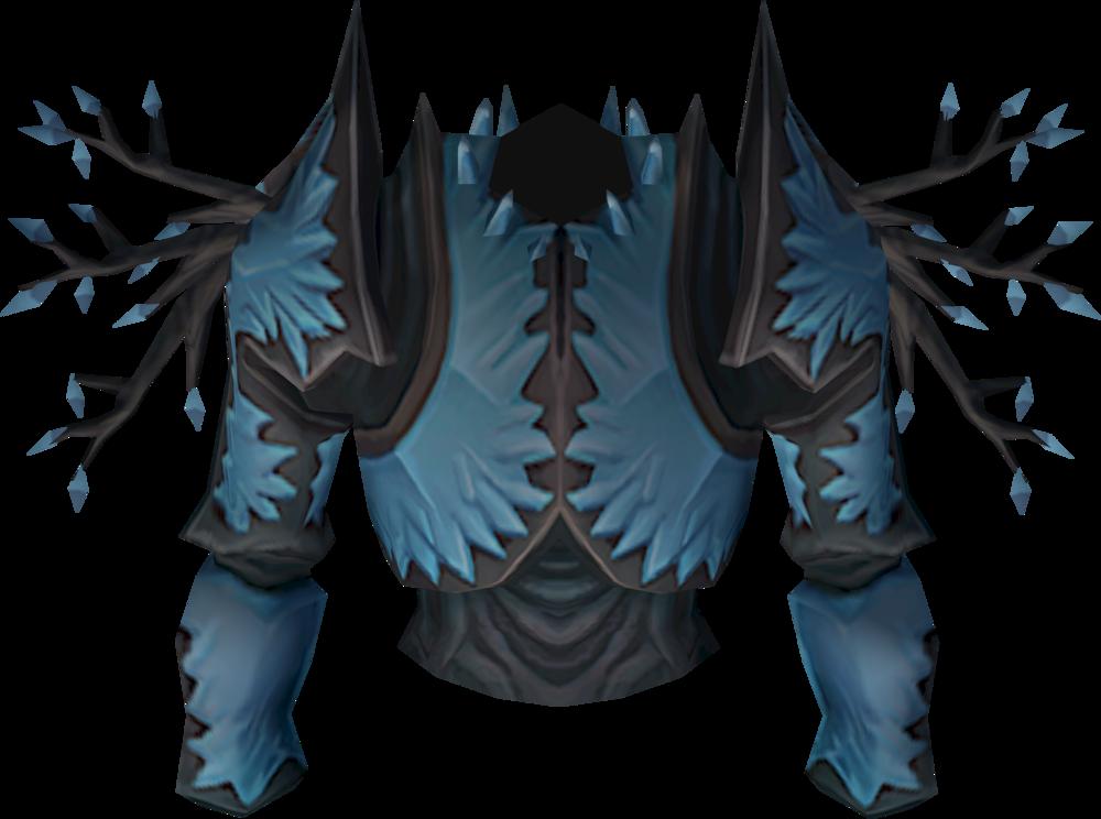 Attuned Crystal Body Runescape Wiki Fandom Powered By Wikia
