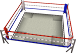 Boxing Ring POH