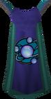 Capa de Divinação (t) detalhe