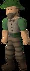 Green Gemstone Director old