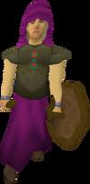 H.A.M. guard (Chosen Commander)