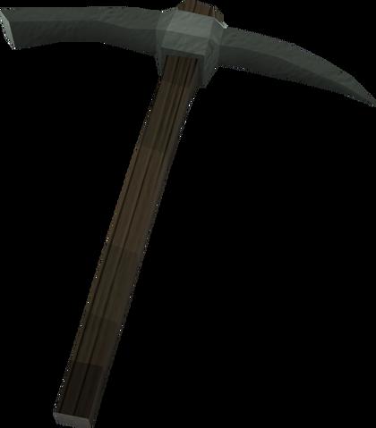 File:Kratonite pickaxe detail.png