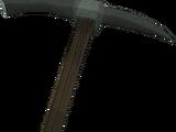 Kratonite pickaxe