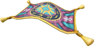 Magic carpet (Golden Path) pet