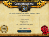 Monkey Madness/Quick guide
