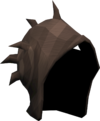Myre snelm (round) detail