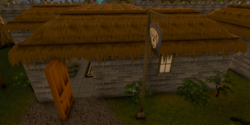 Pet Shop (Yanille) exterior