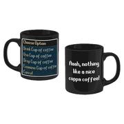 RuneFest 2017 RuneScape coffee mug