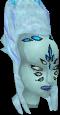 Seren (O Destino dos Deuses) cabeça