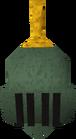 Adamant full helm (g) detail old