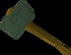 Adamant warhammer detail old