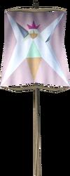 Banner (Fairy) detail