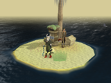 Cap'n Arnav's Chest