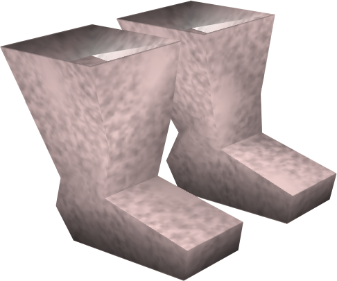 Desert Boots Osrs - The Best Boots In The World