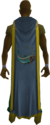 Fishing cape (t) equipped