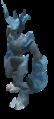 Lumniscent icefiend