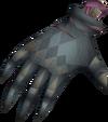 Mask of Broken Fingers detail