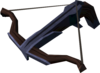 Mithril crossbow (Dimension of Disaster) detail