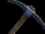 Picareta de katagon
