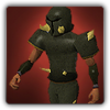 Replica Torag's outfit icon