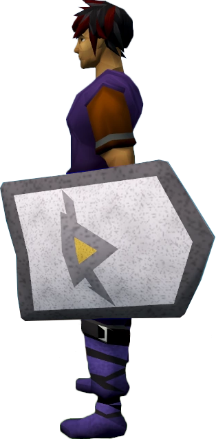 File:Rune kiteshield (Dorgeshuun) equipped.png