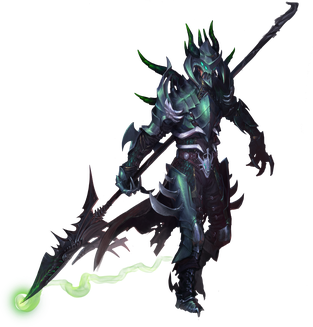 Shadow Dragoon outfit news image