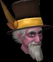 Solomon chathead