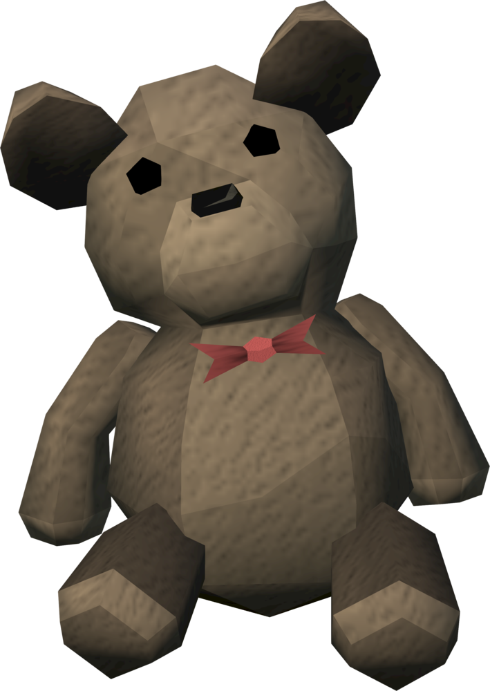 Teddy Bear Runescape Wiki Fandom Powered By Wikia