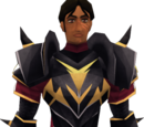 Lord Daquarius