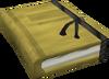Firemaking journal compilation (1) detail