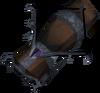 Heartseeker crossbow detail