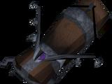 Heartseeker crossbow