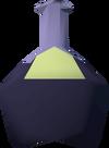 Ink bottle detail